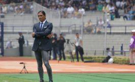 Palencia asegura tener ventaja en partido contra América