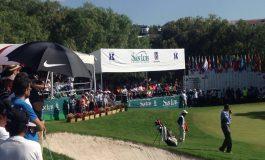Nathan Lashley, campeón del primer campeonato del PGA Tour Latinoamérica
