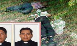 Fiscal de Veracruz defiende su versión sobre el asesinato de sacerdotes