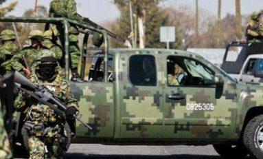 Dos potosinos, entre los 16 migrantes rescatados en Nuevo Laredo