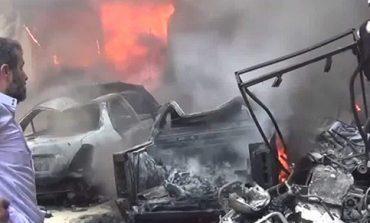 Respiro en Siria; inicia cese al fuego de una semana