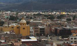 Asaltan, hieren y huyen con 10 mil pesos en El Aguaje