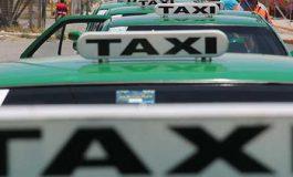 En pleno día, asaltan a taxista en Balcones del Valle