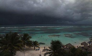 'Newton' ya es huracán