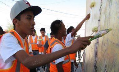 Respuesta Ciudadana informó que se trabaja con pandillas de las colonias que se visitan