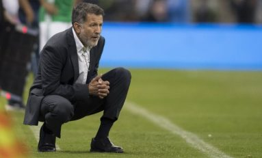 Osorio confía en derrotar a Estados Unidos