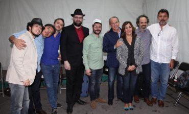 JM Carreras asiste a la clausura del XVI Festival San Luís