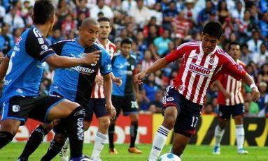 Oscar Macías pitará final de Copa MX