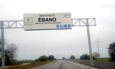 Localizan mil 420 litros de gasolina abandonada en Ébano