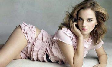"Sorprende ""gemela"" de Emma Watson"