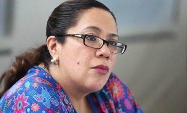 Empresarios Potosinos sin Justificación Para no Haber Cumplido Pago de Aguinaldo: Diputada Martínez Cárdenas