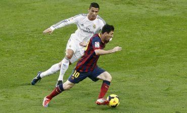 Delantero Lionel Messi podría regresar a las canchas tras lesión