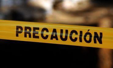 Localizan a menor de 3 años muerto por quemaduras, sospechan de su propia madre