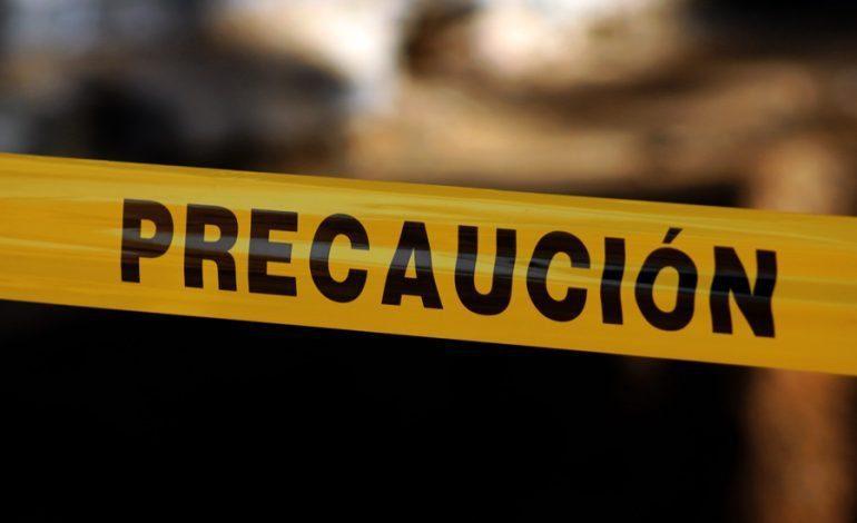 Dos muertos en accidentes en la Huasteca