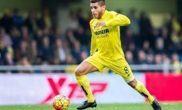 Jona y Villarreal 2-2 en Europa League