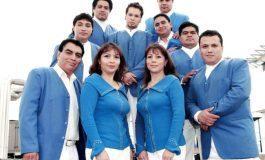 Angeles Azules llenan el Auditorio Nacional