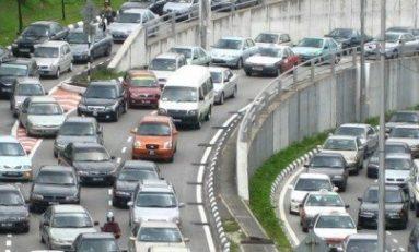 """""""Crecimiento alarmante"""" de automóviles en México, advierte la ONU"""