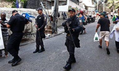 Motín en cárcel de Brasil; mueren 25 presos