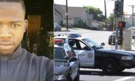 La policía de Los Ángeles justifica tiroteos de agentes