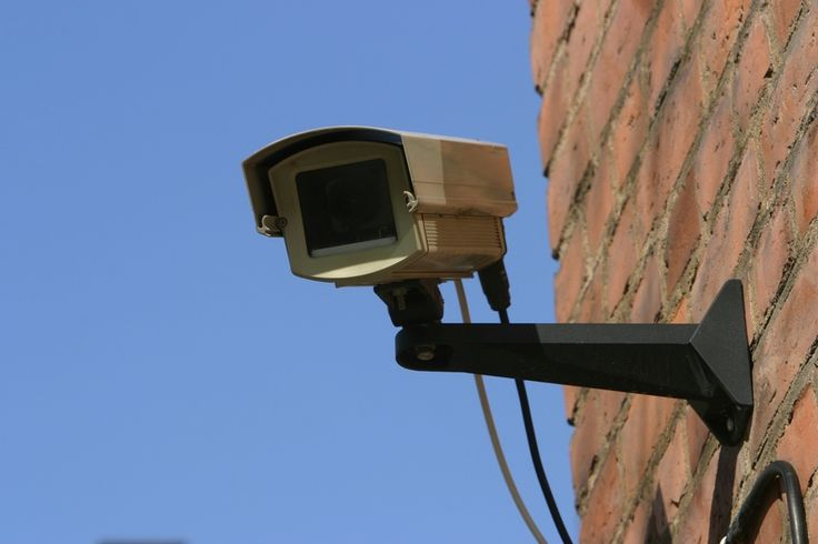camaras de videovigilancia