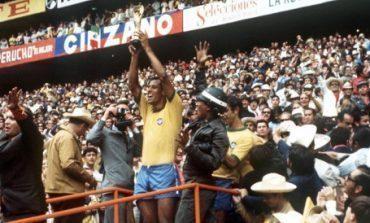 Muere Carlos Alberto, el capitán de Brasil en México 70