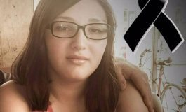 Mujer encontrada muerta en el puente es Cinthia: PGJE
