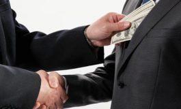 Ocupa México lugar 13 entre los países más corruptos del mundo