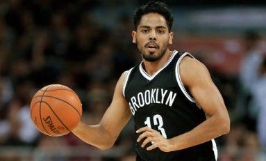 Jorge Gutiérrez es baja por Brooklyn de la NBA