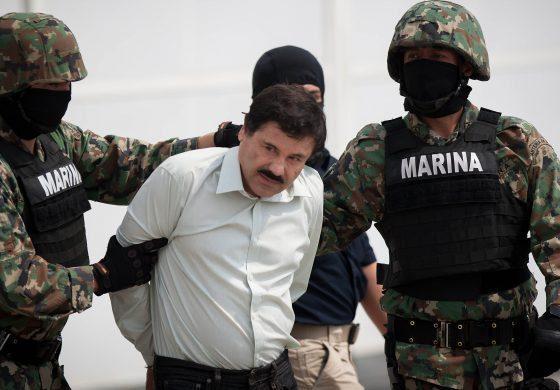 """Luz verde para extradición de """"El Chapo"""" a EU"""