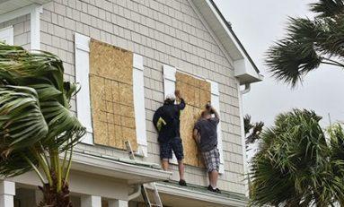 Matthew deja 600 mil hogares sin electricidad en Florida