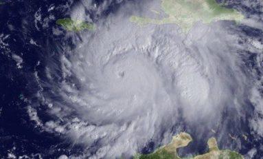 Depresión tropical 10E se convertirá en huracán este viernes
