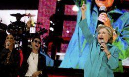 Jennifer López agita el voto contra Trump