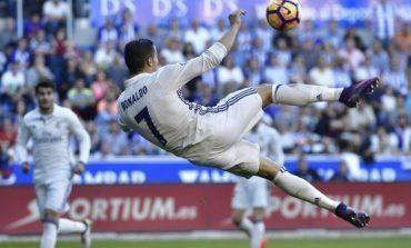 Con tres tantos, Cristiano Ronaldo pone fin a la sequía de goles