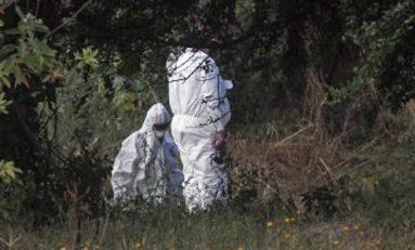 Hallan 4 ejecutados en La Marquesa