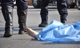 Trabajadora muere atropellada en carretera 57