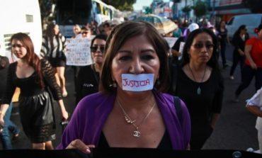 Entre el cáncer, la violencia y la impunidad, los temores de las mujeres