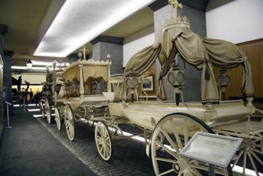 museo funerario