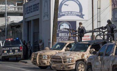 Descubren narcotúnel entre Tijuana y San Diego