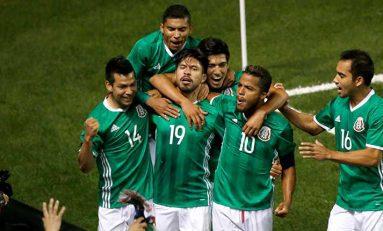 México vence a Panamá 1-0