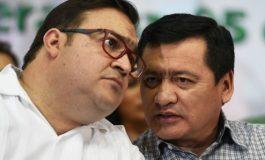 Duarte no ha salido del país y se trabaja para localizarlo: Osorio