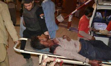 Ataque suicida de ISIS a academia policial en Pakistán deja 61 muertos