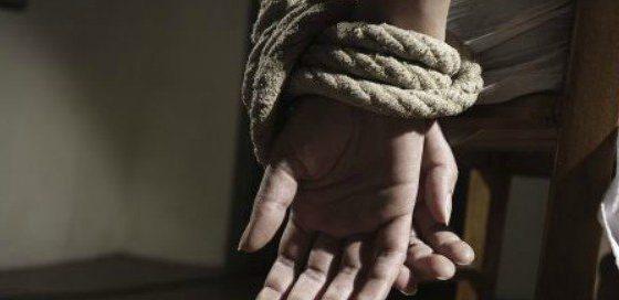 Cada cuatro horas, un secuestro en México en septiembre