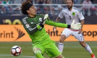 La Selección Mexicana desciende dos lugares en ranking de la FIFA
