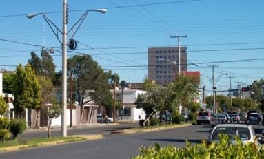 Avenida Himno Nacional será modernizada