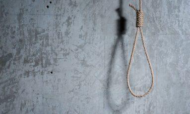 Niño de 13 años se suicida