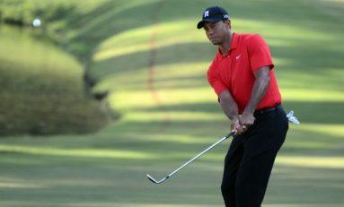 Tiger Woods regresa en medio de gran expectación mundial