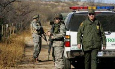 Agente de EU colaboraba con narcos; preso