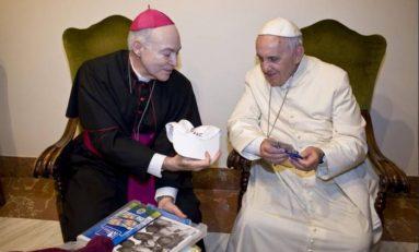 Mexico tiene nuevo Cardenal, Carlos Aguiar Retes