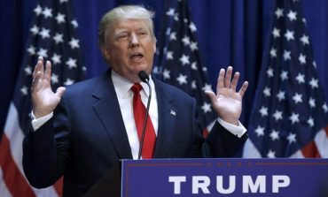 Donald Trump quizá no cobre su salario como presidente