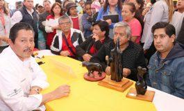 Ayuntamiento integraría a artistas locales en Puro Potosino